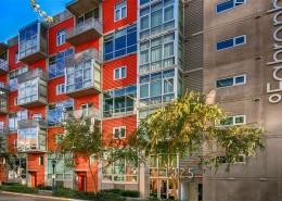 Fahrenheit San Diego Condos, Lofts & Studios