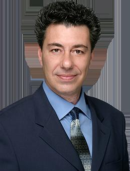 George Alexiou