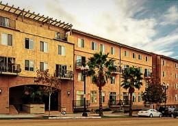 Hawthorn Place Condos at 801 West Hawthorn Street, San Diego, CA 92101