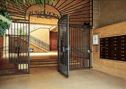 Hawthorn Place Condos San Diego - Entry