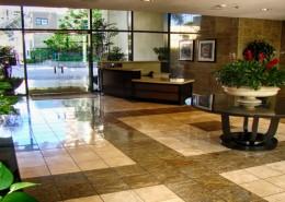 Horizons San Diego Condos - Lobby