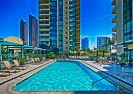 Horizons San Diego Condos - Pool
