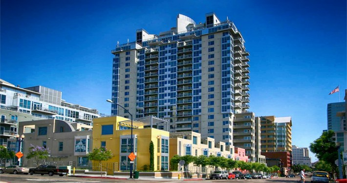 La Vita San Diego Condos For Sale