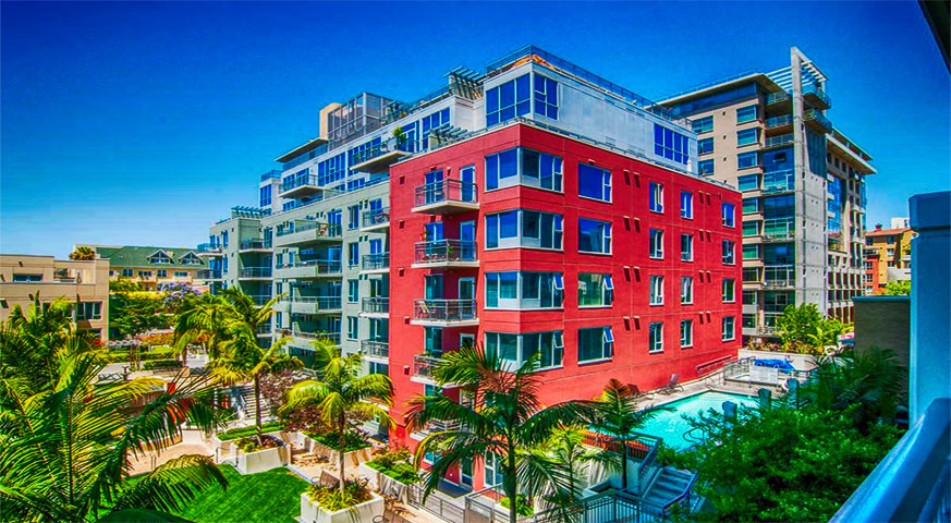 La vita san diego condos for sale la vita townhomes for La downtown condo for sale