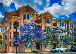 Laurel Bay condos for sale in San Diego