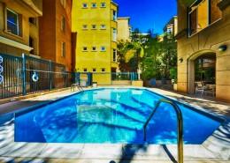 Laurel Bay Condos San Diego - Pool