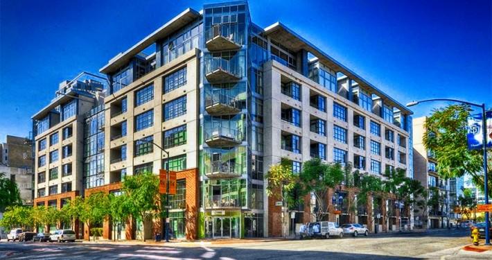M2i Condos San Diego