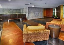 M2i Condos San Diego - Lobby