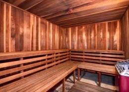 Marina Park Condos San Diego - Sauna