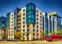 Metrome San Diego Condos & Studios