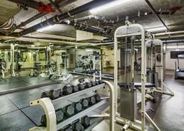 Metrome San Diego Condos - Fitness Center