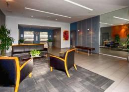 Nexus San Diego Condos - Lobby