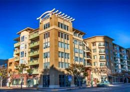 Pacific Terrace Condos San Diego