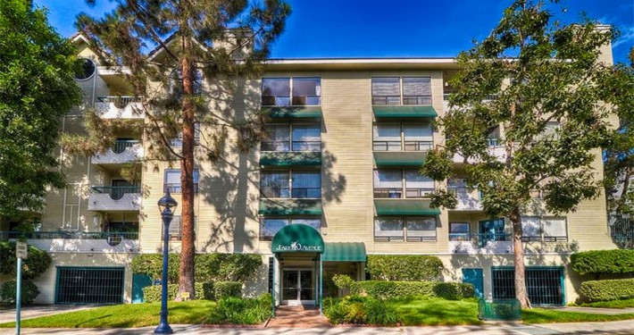 Park at 10th Avenue Condos - 1640, 10th Avenue, San Diego, CA 92101