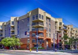 Park Blvd East San Diego Condos, Lofts & Studios For Sale
