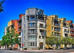 Park Blvd West San Diego Condos7Studios For Sale