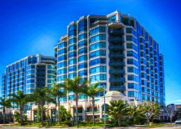 Park Laurel San Diego Luxury condos for sale