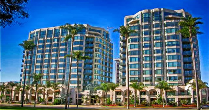 Park Laurel San Diego Condos & Townhomws For Sale