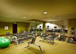 Park Laurel San Diego - Fitness Center