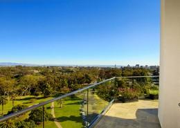 Park One San Diego - Balboa Park Views