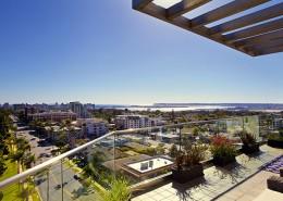Park One San Diego - City, Bay & Ocean Views