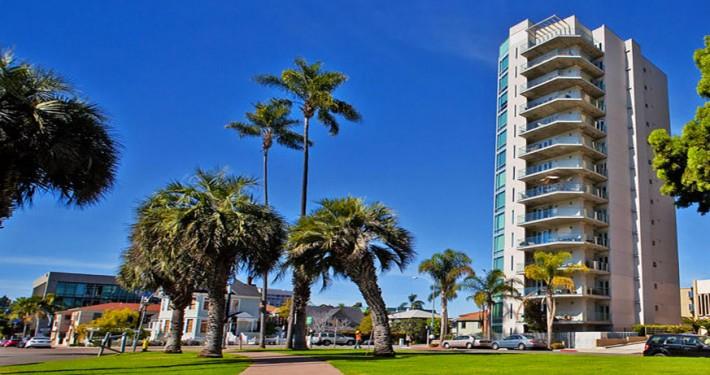 Park One - San Diego Condos