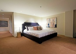 Park One San Diego - Large Master Suite