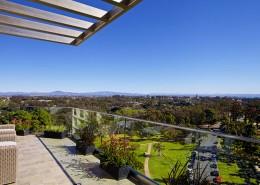 Park One San Diego - Park & Mountain Views