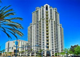 Park Place San Diego Condos For Sale