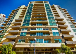 Park Terrace Condos San Diego - Tower at 253 10th Avenue, San Diego
