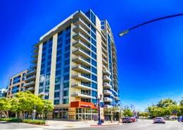Park Terrace San Diego Condos & Studios For Sale