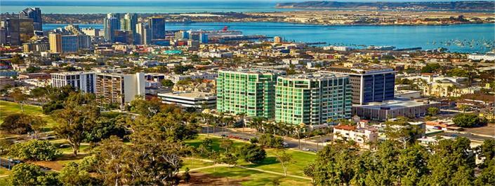 Park West San Diego Condos - Bankers Hill Condos