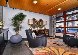 Parkloft San Diego Condos - Lobby/Reception Area