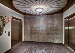 Parkloft San Diego Condos - Elevators