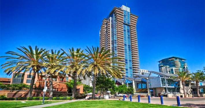 Pinnacle San Diego condos for sale
