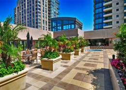 Pinnacle San Diego Condos - Outdoors