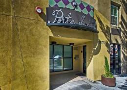 Porta d'Italia Condos San Diego - Entry