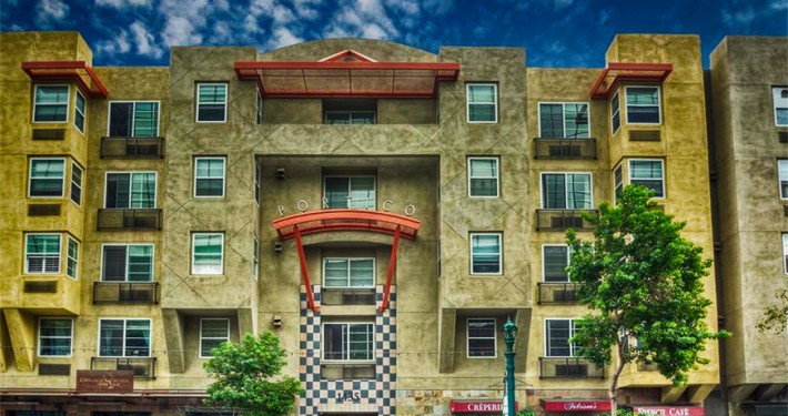 Apartment Complex For Sale In San Diego Ca
