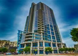 Sapphire Tower Condos San Diego - 1262 Kettner Boulevard, San Diego, CA 92101