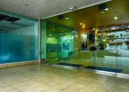 Solara Lofts - Entry