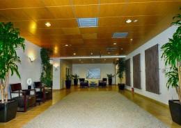 Solara Lofts - Lobby