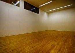 Solara Lofts - Racquetball Court