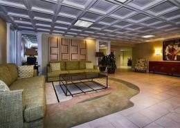 Symphony Terrace San Diego - Lobby