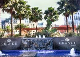The Grande San Diego Condos - North & South Tower