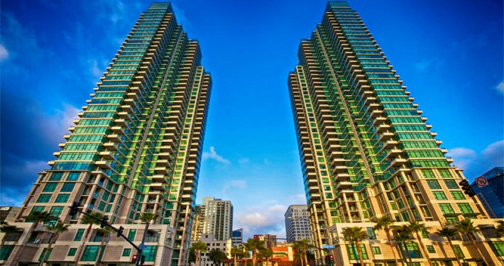 The Grande San Diego Condos For Sale