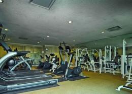 The Grande San Diego Condos - Exercise Room