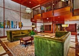 The Grande San Diego Condos - Lobby
