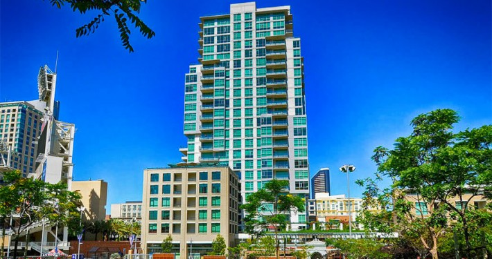 The Legend San Diego Condos for Sale