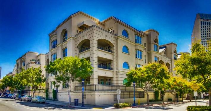 Watermark Condos San Diego