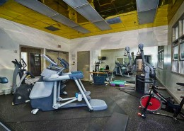 Watermark Condos San Diego - Fitness Center